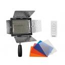 Светодиодный накамерный осветитель YONGNUO YN-160 II