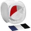 Бестеневой куб размером 60х60х60 см
