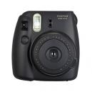 Фотокамера моментальной печати Fujifilm Instax Mini 8 Instcam black