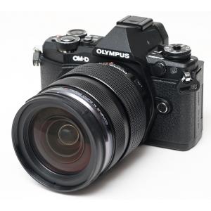 Olympus OM-D E-M5 mkII