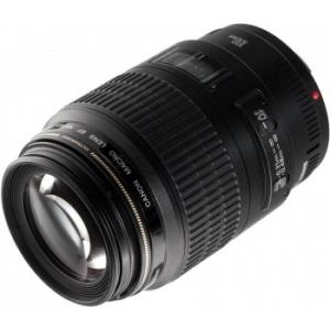 Canon  EF 100 f/2.8 MACRO
