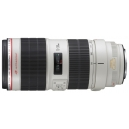 Canon EF 70-200 f/2.8 L IS II USM
