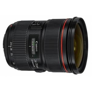 Canon EF 24-70 f/2.8 II L USM