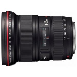 Canon 16-35 f/2.8 L II USM