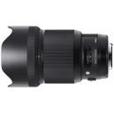 Sigma AF 35mm f/1.4 DG ART HSM Sony E