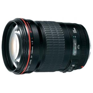 Canon  EF 135 f/2.0 L USM