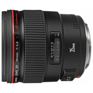 Canon  EF 35 f/1.4 L USM