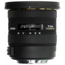 Sigma AF 10-20mm f3.5 EX DC Canon