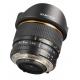 Samyang 8mm f/3.5 AS IF UMC Fish-eye CS II Nikon
