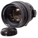 Зенит Гелиос 40-2 85mm f/1.5