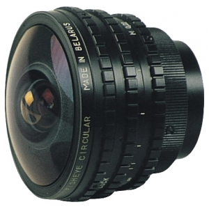 ПЕЛЕНГ 8mm f/3.5 M42x1